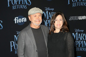 """Janice Crystal Premiere Of Disney's """"Mary Poppins Returns"""" - Arrivals"""