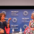 Janice Littlejohn The Paley Center For Media Hosts A Legendary Evening With Mary Wilson