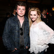 Spencer Breslin Janie Jones' Premiere After-Party At The Tribeca Film Festival Presented By American Express At Marquee