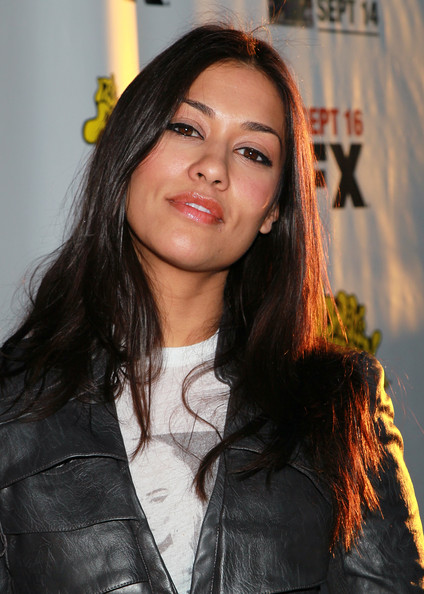 Janina Gavankar league