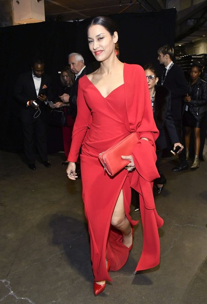 62nd Annual GRAMMY Awards – Backstage
