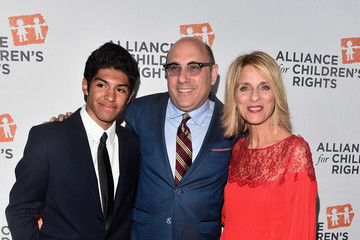 Janis Spire Alliance For Children's Rights 25th Anniversary Celebration - Arrivals