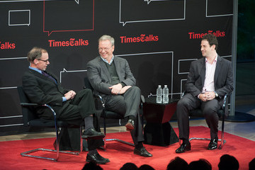 Jared Cohen TimesTalks Presents: The New Digital Age