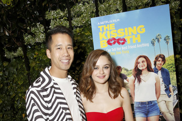 Jared Eng 'The Kissing Booth' Special Screening