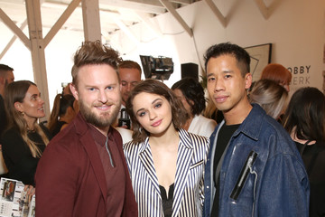 Jared Eng Bobby Berk's A.R.T. Furniture Launch Event