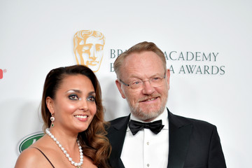 Jared Harris 2018 British Academy Britannia Awards Presented By Jaguar Land Rover And American Airlines - Arrivals