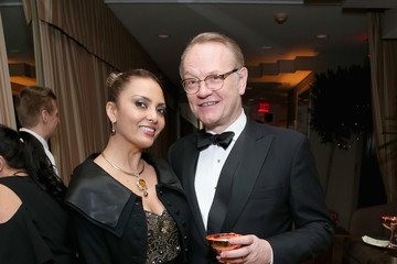 Jared Harris Weinstein Company & Netflix's 2017 SAG After Party
