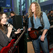 Jared James Nichols The 2020 NAMM Show Media Preview Day