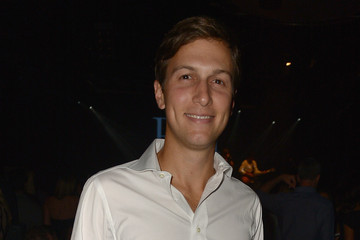 Jared Kushner Restoration Hardware Presents a Private Concert