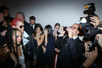 Jared Leto Vogue 95th Anniversary Party