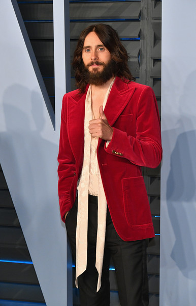 Jared Leto Photos - 230 of 4929