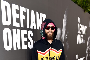 Jared Leto Premiere of HBO's 'The Defiant Ones' - Red Carpet