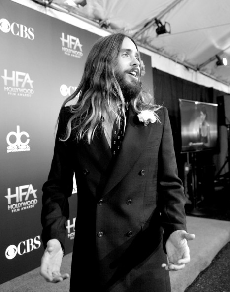 Alternative Views of the 18th Annual Hollywood Film Awards