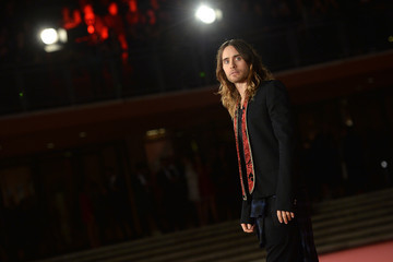 Jared Leto US Entertainment Best Pictures Of The Day - November 9, 2013