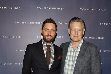 Jared Moshe Tommy Hilfiger VIP Dinner - 13th Zurich Film Festival