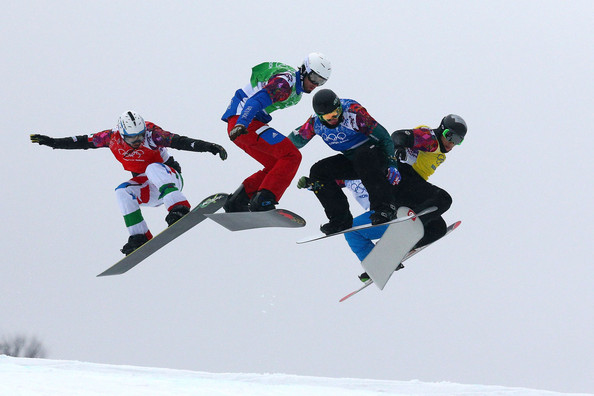 Snowboard - Winter Olympics Day 11 []