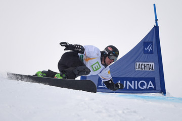 Jasey Jay Anderson FIS Freestyle Ski & Snowboard World Championships