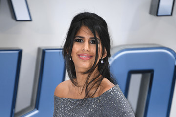 Jasmin Walia 'Star Trek Beyond' - UK Premiere - Red Carpet