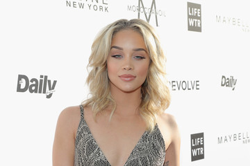 Jasmine Sanders Daily Front Row's 3rd Annual Fashion Los Angeles Awards - Red Carpet