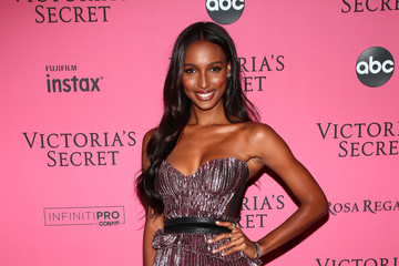 Jasmine Tookes 2018 Victoria's Secret Fashion Show in New York - After Party Arrivals