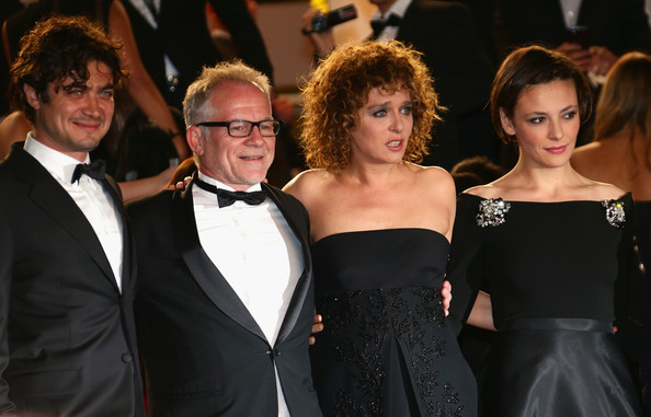 'Miele' Premieres in Cannes