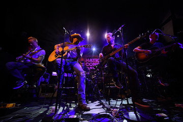 Jason Aldean Live Nation Celebrates The 3rd Annual National Concert Day
