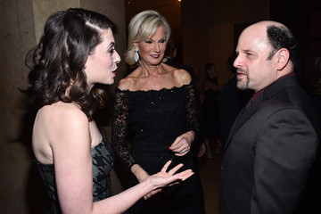 Jason Alexander 2016 Alzheimer's Association 'A Night at Sardi's' - Inside
