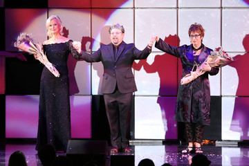 Jason Alexander 2016 Alzheimer's Association 'A Night at Sardi's' - Show