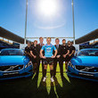 Jason Allen Waratahs Sponsorship Announcement