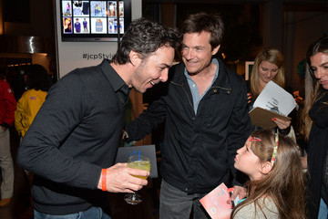 Jason Bateman 'Spring Break' Fundraiser in LA