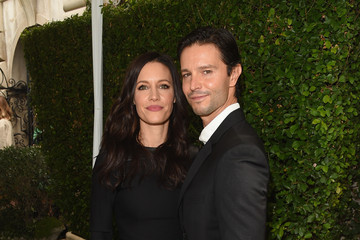 Jason Behr The Rape Foundation's Annual Brunch