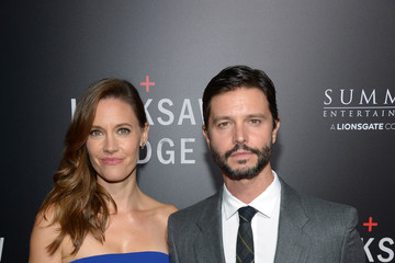 Jason Behr Screening of Summit Entertainment's 'Hacksaw Ridge' - Arrivals