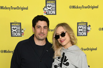 Jason Biggs Mickey: The True Original Exhibition