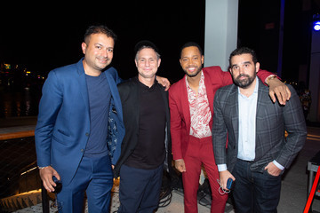 Jason Binn Nicole & DJ Khaled's Birthday Celebration With Haute Living And Roger Dubuis