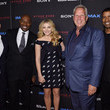 Jason Blumenthal 'The Equalizer' Premieres in NYC