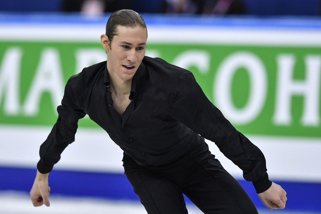 Джейсон Браун / Jason BROWN USA - Страница 2 Jason+Brown+ISU+Four+Continents+Figure+Skating+MAbBloKpBB1x