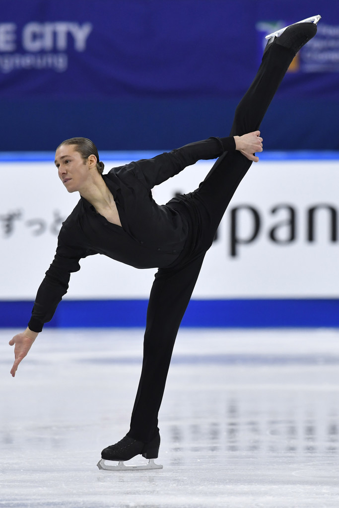Джейсон Браун / Jason BROWN USA - Страница 2 Jason+Brown+ISU+Four+Continents+Figure+Skating+mbdJ5ptdugix