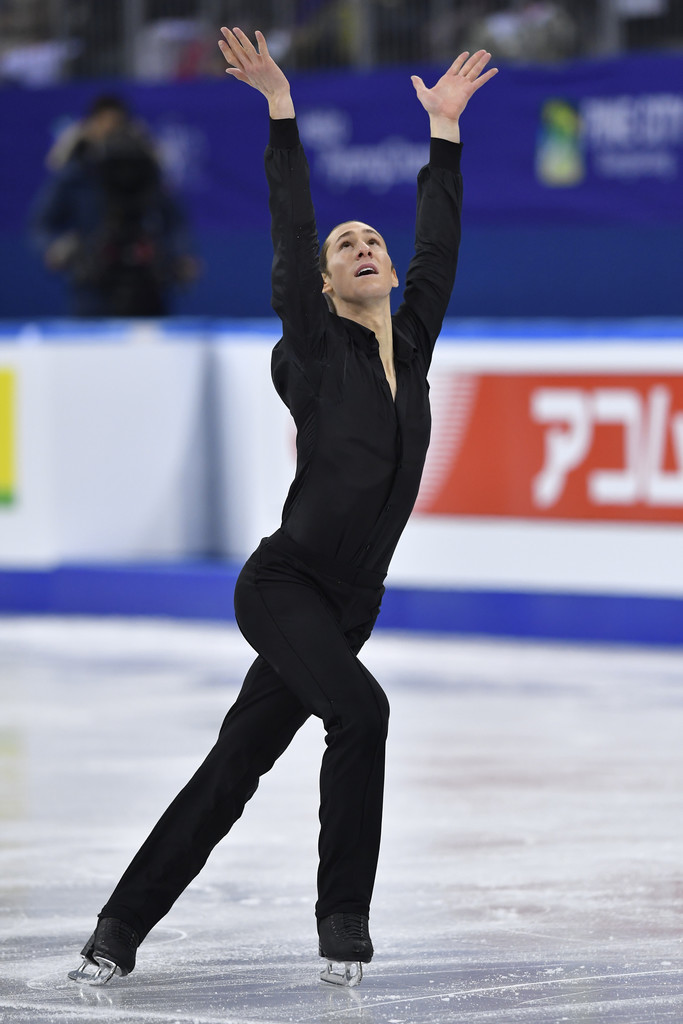 Джейсон Браун / Jason BROWN USA - Страница 2 Jason+Brown+ISU+Four+Continents+Figure+Skating+wAel6E_a6B5x