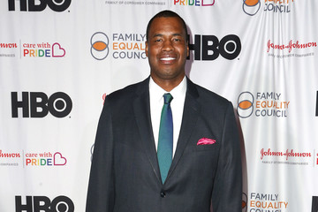 Jason Collins Family Equality Council's Annual Impact Awards - Arrivals