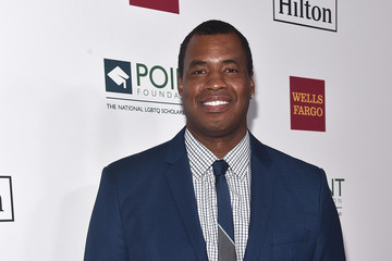 Jason Collins Point Honors Los Angeles 2018, Benefiting Point Foundation - Red Carpet