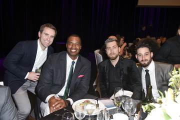 Jason Collins Family Equality Council's Impact Awards At The Globe Theatre, Universal Studios - Inside