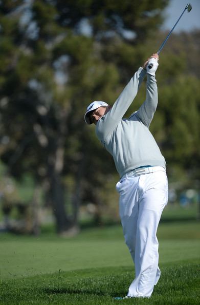 Farmers Insurance Open: Round 1