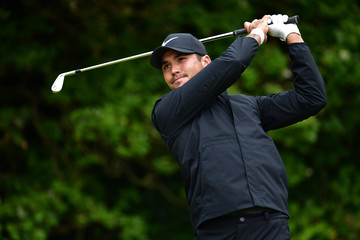 Jason Day 146th Open Championship - Day Two