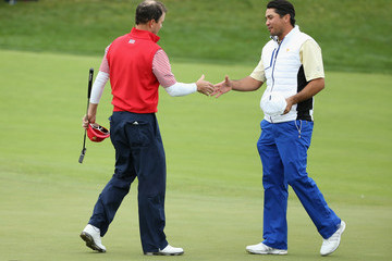 Jason Day The Presidents Cup - Final Round