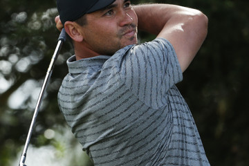Jason Day AT&T Pebble Beach Pro-Am - Round One