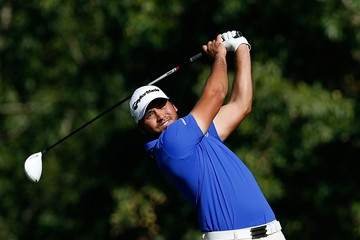 Jason Day Justin Timberlake Shriners Hospitals for Children Open - Final Round