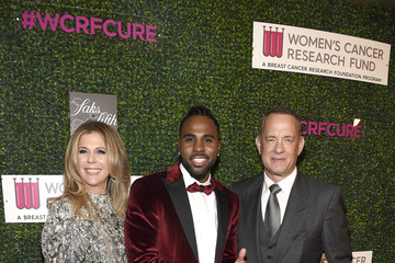Jason Derulo WCRF's 'An Unforgettable Evening' Presented By Saks Fifth Avenue - Red Carpet