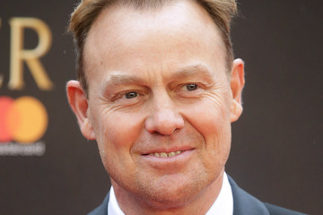 Jason Donovan The Olivier Awards With Mastercard - Red Carpet Arrivals