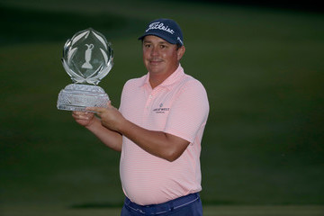 Jason Dufner The Memorial Tournament Presented By Nationwide - Final Round