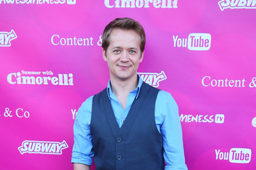Jason Earles 'Summer with Cimorelli' Premieres in LA